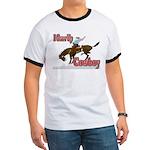 Cowboy Shirts Ringer T