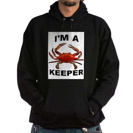 CRAB KEEPER Sweatshirt