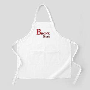 Bronx Born BBQ Apron