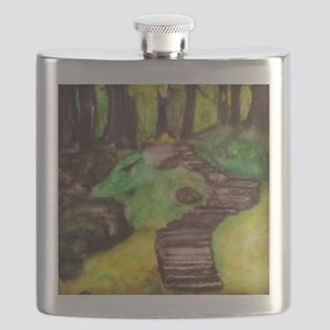 A Walk To Remember Flask