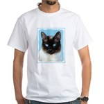 Siamese Cat Men's Classic T-Shirts