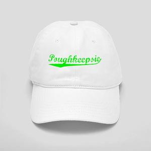 Vintage Poughkeepsie (Green) Cap