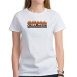 Grill Master - Licensed to Gr Women's T-Shirt