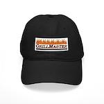 Grill Master - Licensed to Gr Black Cap