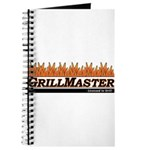 Grill Master - Licensed to Gr Journal
