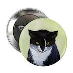 Tuxedo Cat 2.25