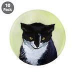 Tuxedo Cat 3.5