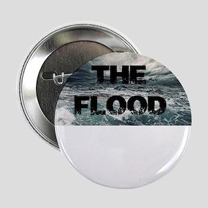 "After The Flood Logo 2.25"" Button"