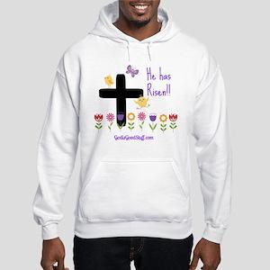 Risen Hoodie Sweatshirt