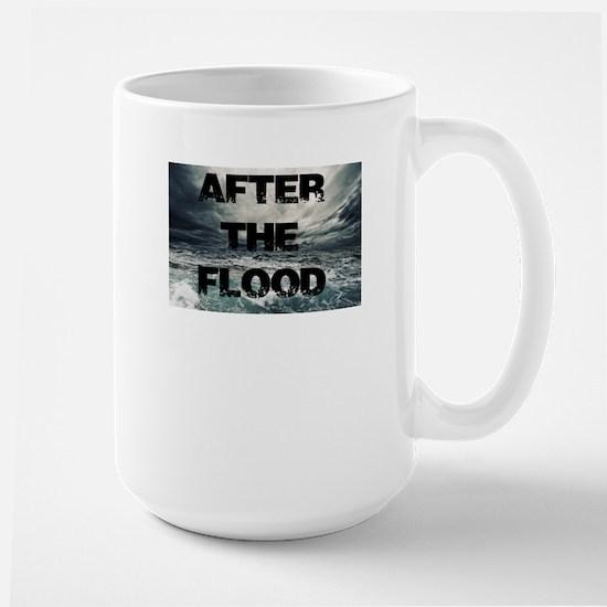 After The Flood Logo Mugs
