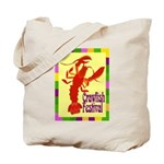 Crawfish Fest Tote Bag