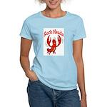 Suck Heads Women's Light T-Shirt