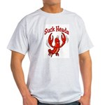 Suck Heads Light T-Shirt