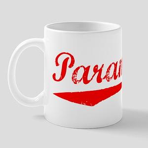 Vintage Paramount (Red) Mug