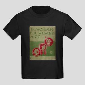 Oz Kids Dark T-Shirt