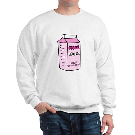 Wham Bam Sweatshirt