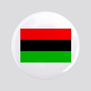 """Magnets & Buttons Flag 3.5"""" Button"""
