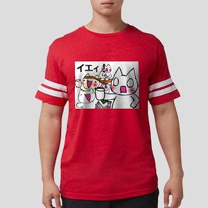 Numa Numa Ash Grey T-Shirt