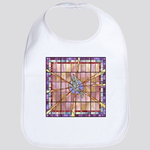 Stained Glass Bib