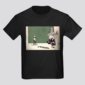 Wicked Witch Kids Dark T-Shirt