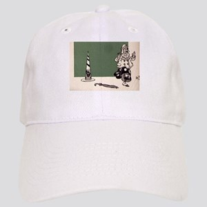 Wicked Witch Cap