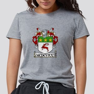 McDevitt Coat of Arms T-Shirt