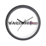 Warzone Clock
