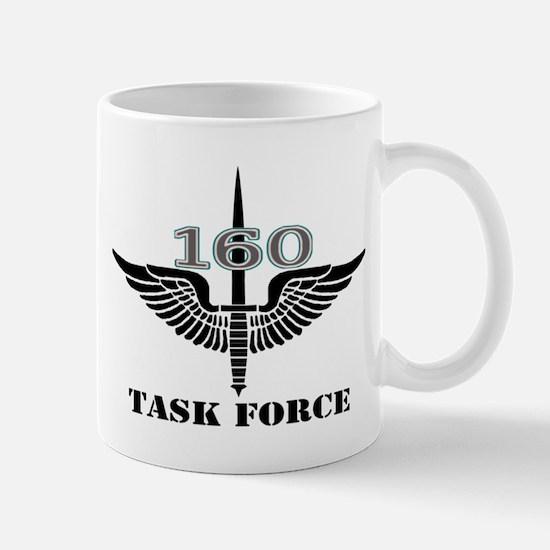 Task Force 160 (2) Mug