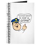 Conservatism Police Journal