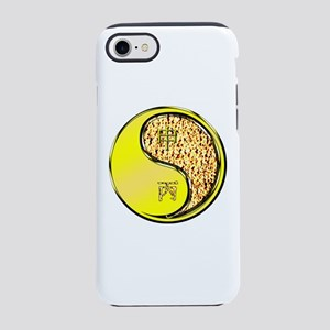 Fire Monkey iPhone 8/7 Tough Case