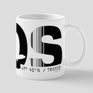 Tromso Norway Design 1 Mugs