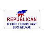 Republican Banner