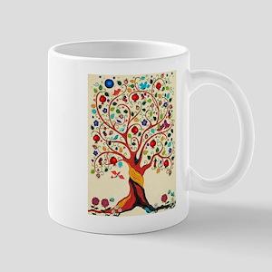 TREE OF LIFE 7 Mugs