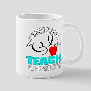 Pre-k teacher Mugs
