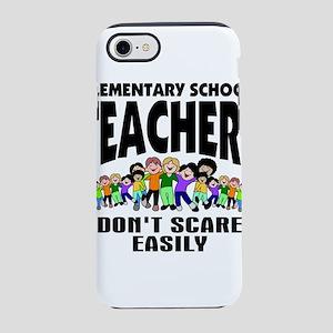 Teacher iPhone 8/7 Tough Case