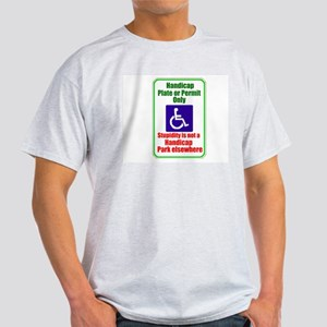handicap T-Shirt