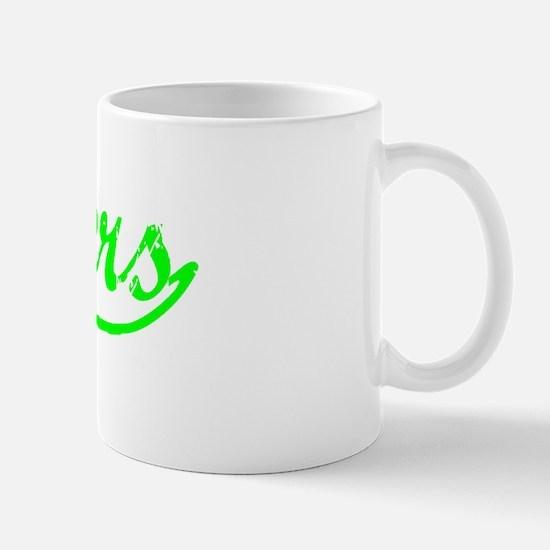 Vintage Rogers (Green) Mug
