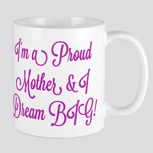 Proud Mother Mugs