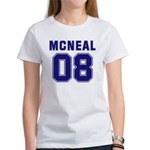 Mcneal 08 Women's T-Shirt