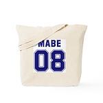 Mabe 08 Tote Bag