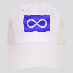 Metis Nation Flag Cap