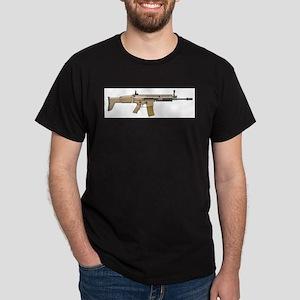 FN_SCAR-L_(Standard) T-Shirt