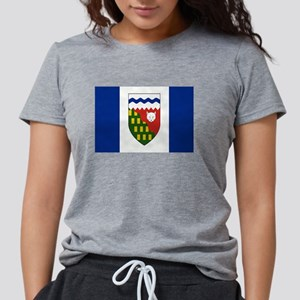Northwest Territories Flag T-Shirt