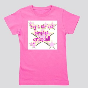 i am going to be a big sister Women's T-Shirt