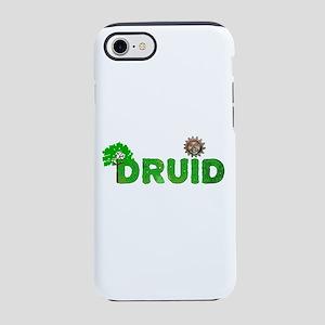 Druid iPhone 8/7 Tough Case