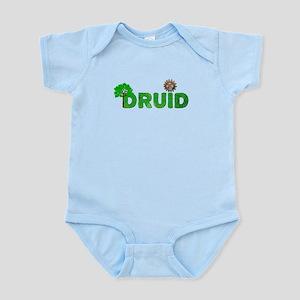 Druid Baby Light Bodysuit