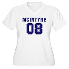 Mcintyre 08 T-Shirt