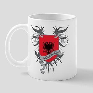 Albanian Wings Mug