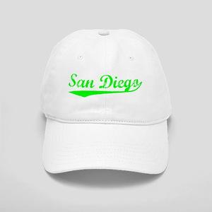 Vintage San Diego (Green) Cap