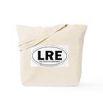 Official Destination LRE (TM) Tote Bag
